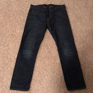 Men's Slim Fit Jean